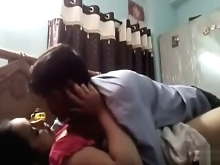 Just See Video Indian couple have sex in hidden cam anal
