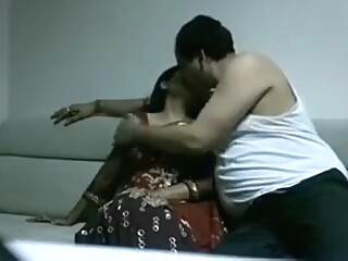 Watch milf Slim Indian wifey gets pounded in missionary position
