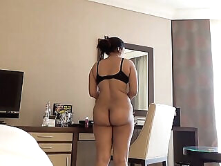 Watch amateur Desi sub post fucked booty