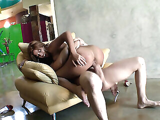 Watch big tits Layla Storm Enjoys Doggy Fucking - IndianPornQueens