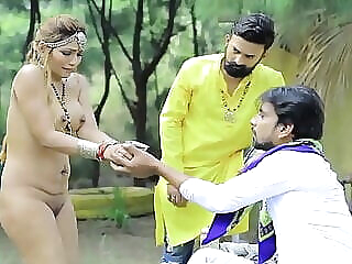 Just See Video Zoya Rathore, Desi Tadka S02 E01, Nude Scenes public nudity