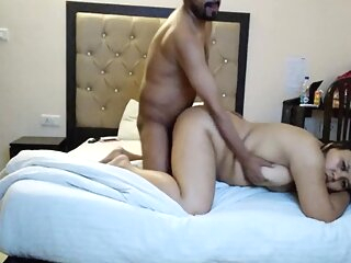 Just See Video Sex in hotel in poses Hindi audio hardcore